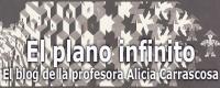Alicia Carrascosa - Blog de Plástica - El plano infinito