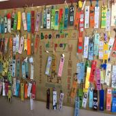 Bookmarks Display 01