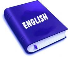 Libros de lectura de inglés. Curso 2017-2018